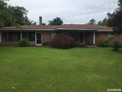 Malvern Single Family Home For Sale: 9343 Hwy 9