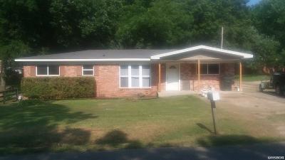 Single Family Home For Sale: 179 Kaufman
