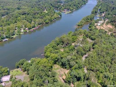 Hot Springs Residential Lots & Land For Sale: 149 Silver Creek Cove