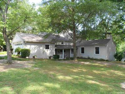 Garland County, Hot Spring County Single Family Home For Sale: 617 W Mill