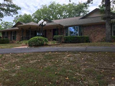 Single Family Home For Sale: 104 Westminster