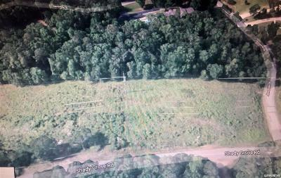Residential Lots & Land For Sale: Jamestown Dr