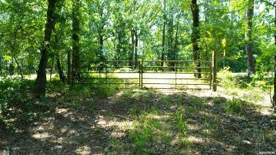 Residential Lots & Land For Sale: Oak Grove Rd