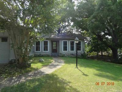 Single Family Home For Sale: 106 Richwood