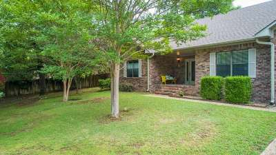 Garland County Single Family Home For Sale: 109 Gregory Cove