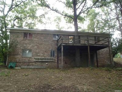 Single Family Home Active - Contingent: 1284 Lakeshore Drive
