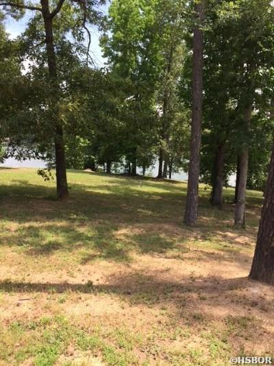 Hot Springs Residential Lots & Land For Sale: Lot 14 Water Oak Circle