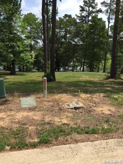 Hot Springs Residential Lots & Land For Sale: Lot 15 Water Oak Circle