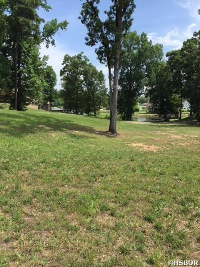 Hot Springs Residential Lots & Land For Sale: Lot 17 Water Oak Circle