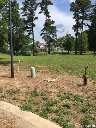 Hot Springs Residential Lots & Land For Sale: Lot 19 Water Oak Circle