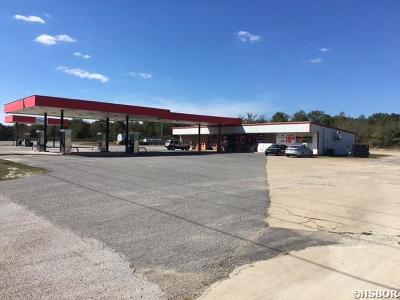 Garland County Commercial Active - Price Change: 6052 Albert Pike
