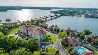 Hot Springs Condo/Townhouse For Sale: 101 Long Island Dr #1006