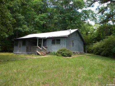 Single Family Home For Sale: 157 Job Corp Rd