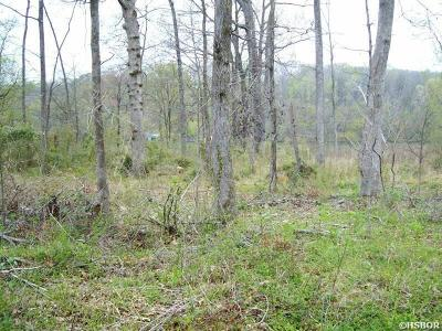 Hot Springs AR Residential Lots & Land For Sale: $5,000