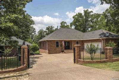 Hot Springs AR Single Family Home For Sale: $199,900