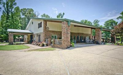 Garland County, Hot Spring County Single Family Home For Sale: 195 Rockdale Court