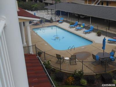 Hot Springs AR Condo/Townhouse For Sale: $275,000