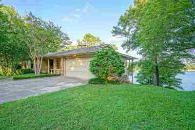 Single Family Home For Sale: 260 Overview Cir