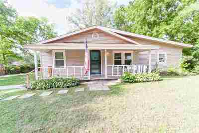 Garland County Single Family Home For Sale: 160 Lakeaire Terr