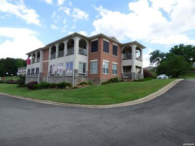 Hot Springs Condo/Townhouse For Sale: 518 Amity Rd #H-1