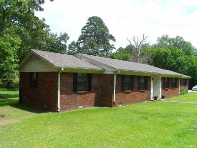 Garland County Single Family Home For Sale: 235 Southshore Dr