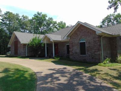 Garland County Single Family Home For Sale: 107 Riverside Drive