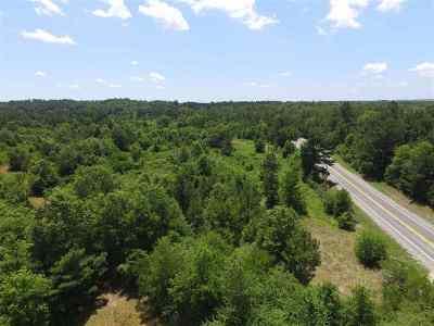 Bismarck Residential Lots & Land For Sale: 10.71 Acres Hwy 84