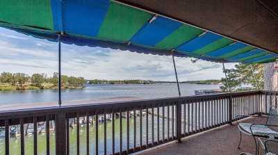 Garland County Condo/Townhouse For Sale: 200 Hamilton Oaks Dr #O-3