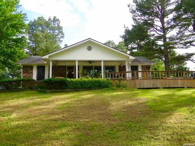 Mt. Ida Single Family Home For Sale: 46 Fisher Ln