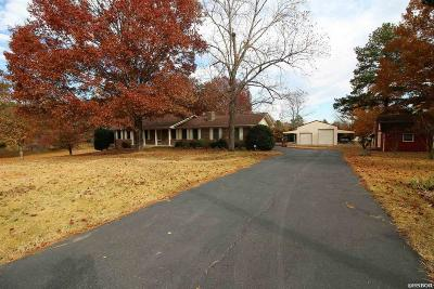 Single Family Home For Sale: 205 Thunder Rd