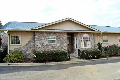 Hot Springs AR Condo/Townhouse For Sale: $349,900