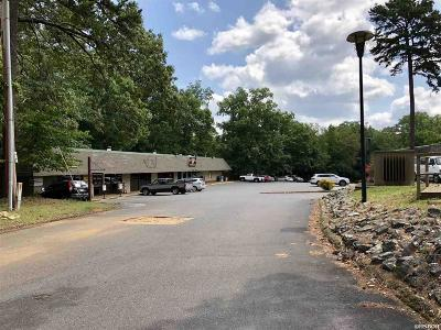 Hot Springs Commercial For Sale: 101 Calella Dr
