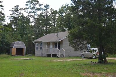 Single Family Home For Sale: 161 Zander