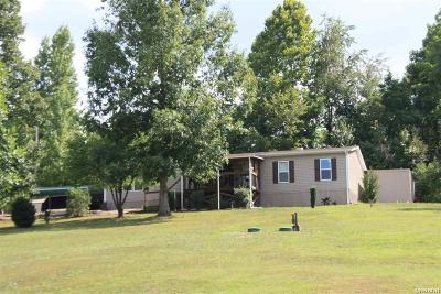 Garland County Single Family Home Active - Contingent: 8135 Park Ave