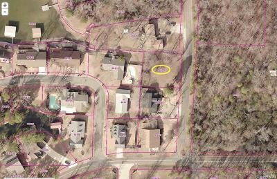 Hot Springs AR Residential Lots & Land For Sale: $29,900