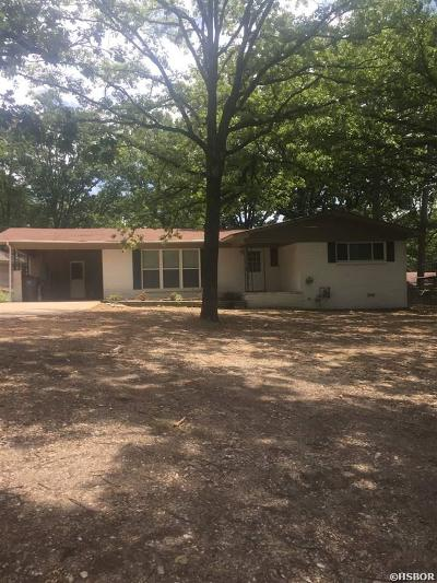 Garland County Single Family Home For Sale: 200 Michele