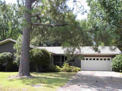 Single Family Home For Sale: 315 Hermlee