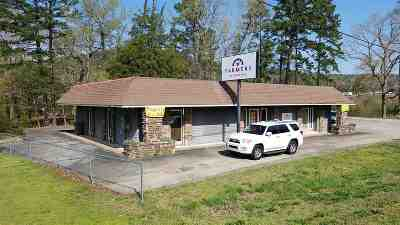 Hot Springs Commercial Lease For Lease: 3715 N Hwy 7