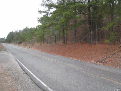 Pearcy Residential Lots & Land For Sale: Xxx D Old Dallas Road