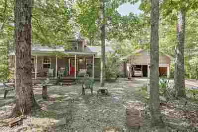 Hot Springs Single Family Home For Sale: 207 Holland
