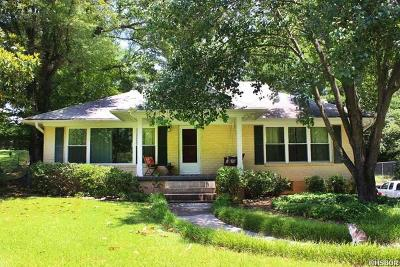 Hot Springs AR Single Family Home For Sale: $148,999