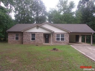 Garland County Single Family Home For Sale: 138 Pinewood St