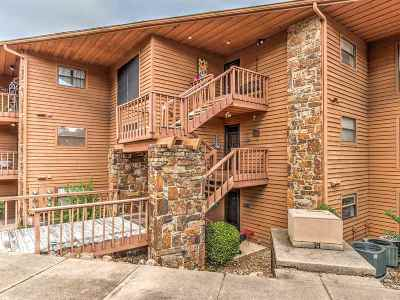 Garland County Condo/Townhouse For Sale: 310 Kleinshore #C9