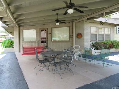 Garland County Condo/Townhouse For Sale: 105 Chambers Pt #43