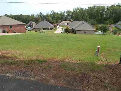 Hot Springs AR Residential Lots & Land For Sale: $39,000