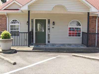 Garland County Condo/Townhouse Back On Market: 321 Peters Point #G3