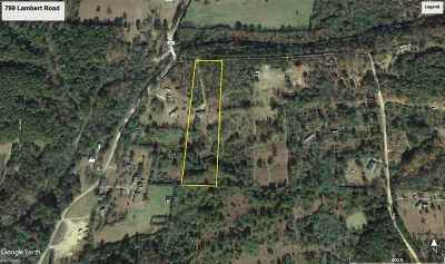 Bismarck Residential Lots & Land For Sale: 799 Lambert Road