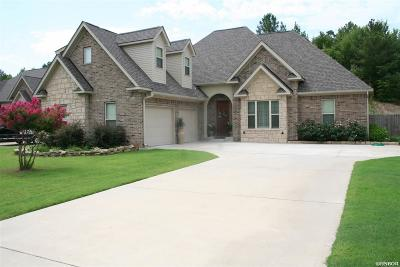 Single Family Home For Sale: 106 Blue Bell