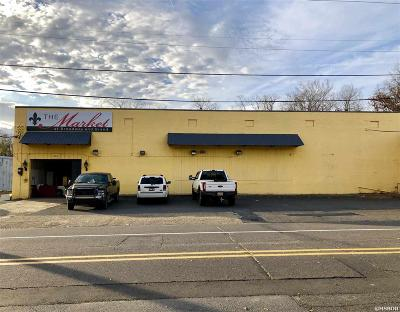 Garland County Commercial For Sale: 454 Broadway