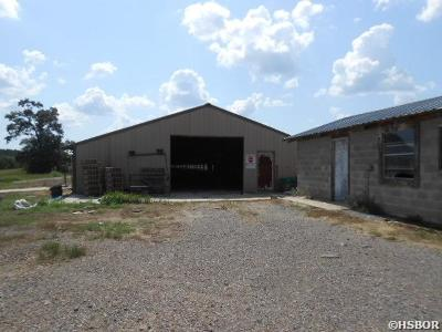 Garland County Commercial For Sale: 1204 Kennedy Road